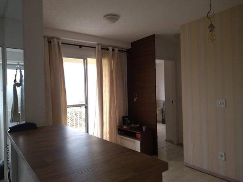 Apartamento - Vila Emir - 2 Dormitórios