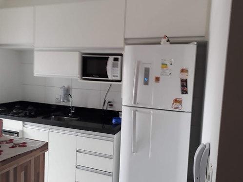 Apartamento - Liberdade -2 Dormitórios