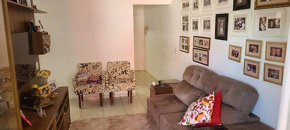 Apartamento - Canto do Forte - 2 Dormitórios