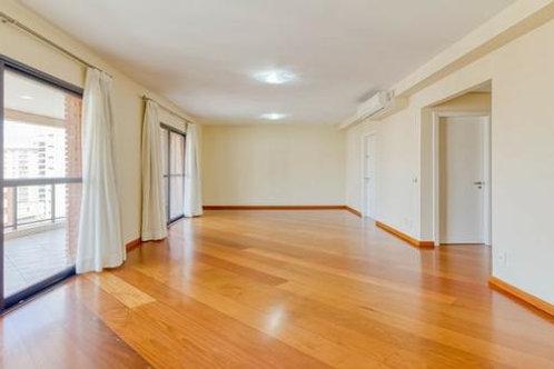 Apartamento - Vila Uberabinha - 4 Dormitórios
