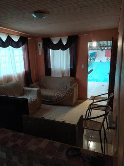 Chácara - Juquitiba - 3 Dormitórios (À Vista)