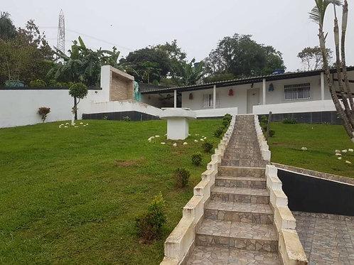 Chácara - Embu Guaçu - 2 Dormitórios (Aceita Financiamento)