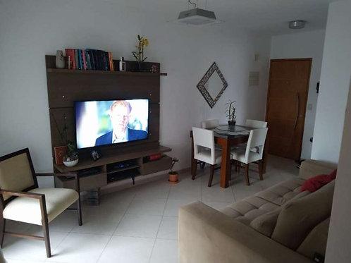 Apartamento - Jardim Casablanca - 2 Dormitórios