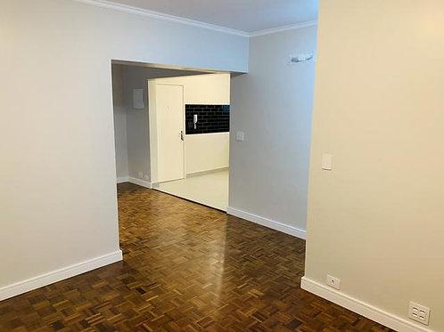Apartamento - Vila Mariana - 2 Dormitórios