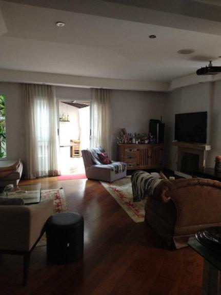 Casa de Cond - Pq dos Príncipes - 4 Dorm - lucafi118050