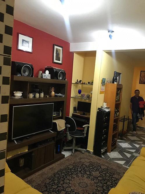 Sobrado - Jardim Tupi - 3 Dormitórios
