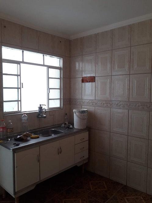 Casa - Jardim Casablanca - 2 Dormitórios