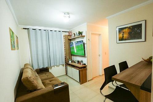 Apartamento - Pq Munhoz - 2 Dormitórios - aneapfi230436