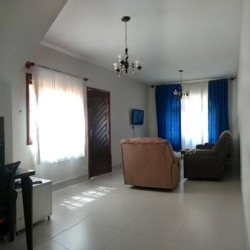 Casa de Condomínio - Horto do Ypê - 3 Dormitórios