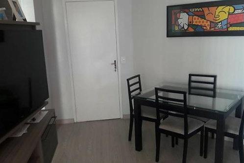 Casa de condomínio - Jaraguá - 2 Dormitórios