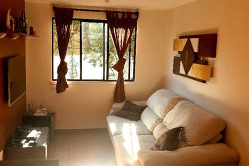 Apartamento - Jardim Mônica - 2 Dormitórios
