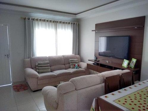 Casa de condomínio - Vila São Pedro - 2 Dormitórios