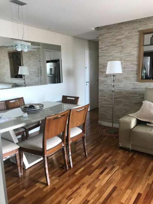Apartamento - Saúde - 2 Dormitórios (Aceita Financiamento)