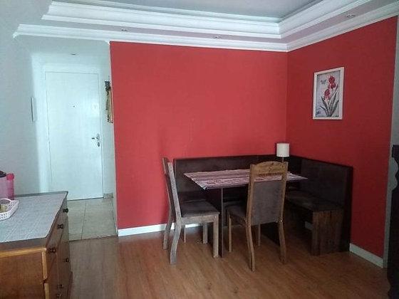 Apartamento - Jardim São Savério - 3 Dormitórios