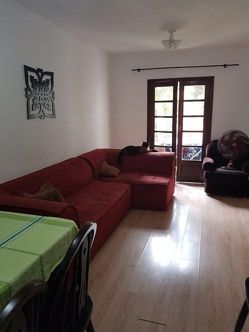 Apartamento 02 Dorm Interlagos