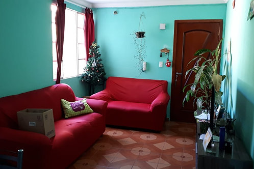 Apartamento - Interlagos - 2 Dormitórios (À Vista)