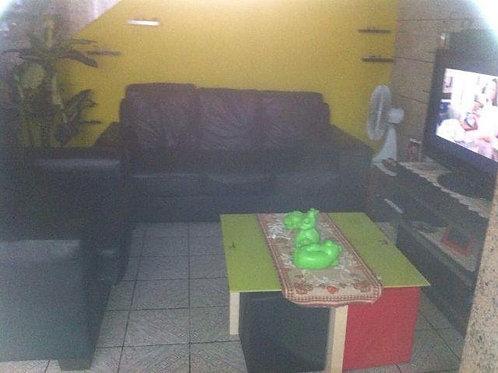 Sobrado - Parque Residencial Cocaia - 3 Dormitórios (à Vista)