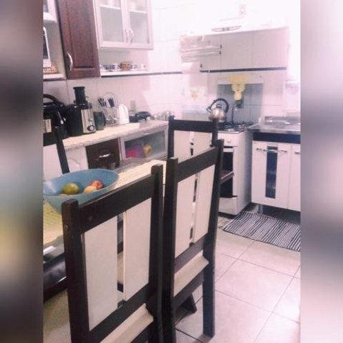 rado - Jd São Bento Novo - 4 Dormitórios (À Vista)