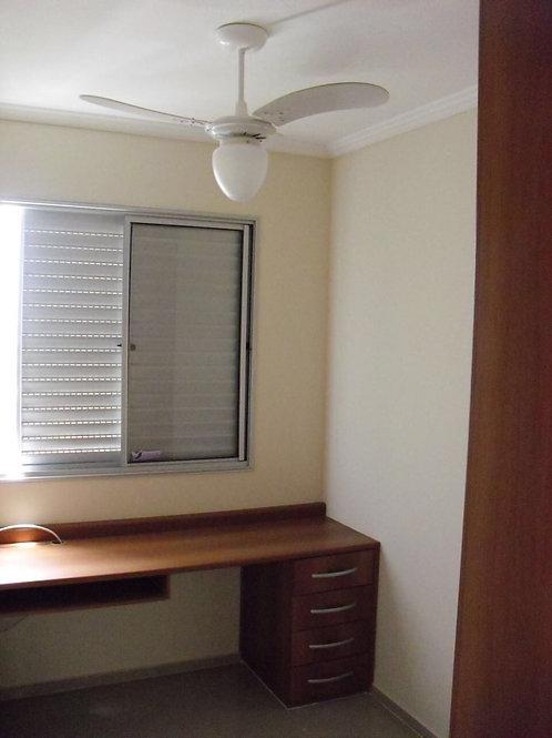 Apartamento - Cambuci - 3 Dormitórios