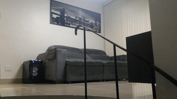 Apartamento Duplex - Vila Andrade - 1 Dormitório