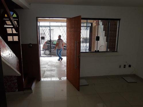 Casa - Jardim Capelinha - 3 Dormitórios