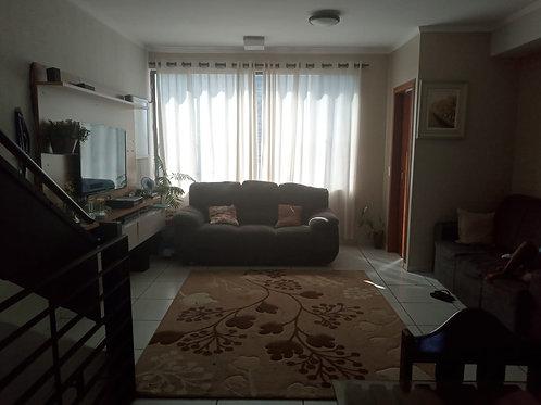 Sobrado - Guarapiranga - 2 Dormitórios