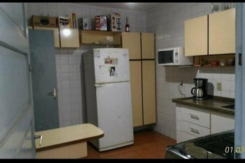 Sobrado - Jardim São Jorge - 2 Dormitórios