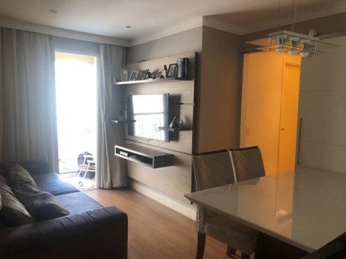Apartamento - Jaguaré - 3 Dorm - faapfi390166