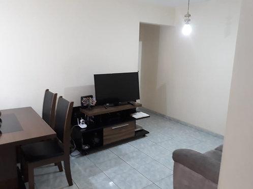 Apartamento - Tabão da Serra -  2 Dormitórios