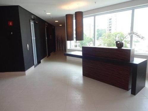 Sala Comercial - Vila Andrade - 42 M