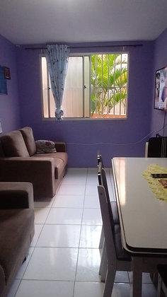 Apartamento - Guaianases - 2 Dormitórios