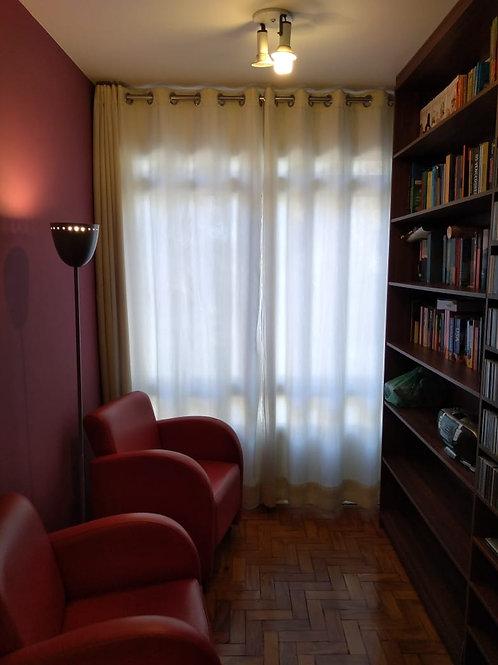 Apartamento - Santa Cecília - 2 Dormitórios
