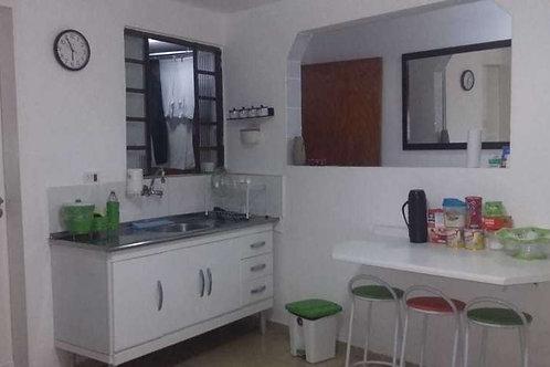 Casa - Jabaquara - 2 Dormitórios
