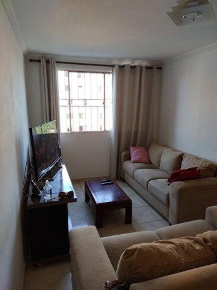Apartamento - Jd Umuarama - 2 Dormitórios - niapfi24004