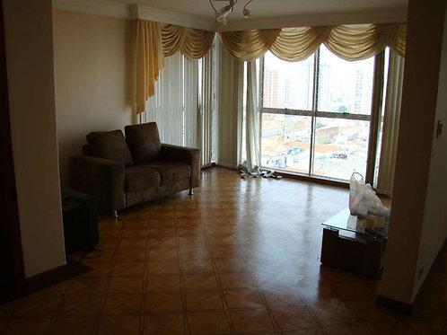 Apartamento - Mooca - 4 Dormitórios