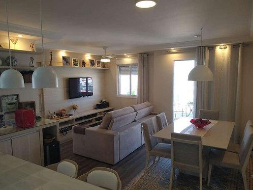 Apartamento - Vila Monumento - 2 Dormitórios