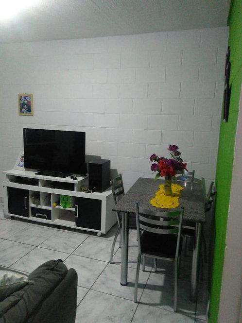 Apartamento - Parque Santo Antônio - 2 Dormitórios (à Vista)