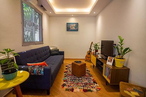 Casa de condomínio - Jardim Bonfigrioli - 2 Dormitórios