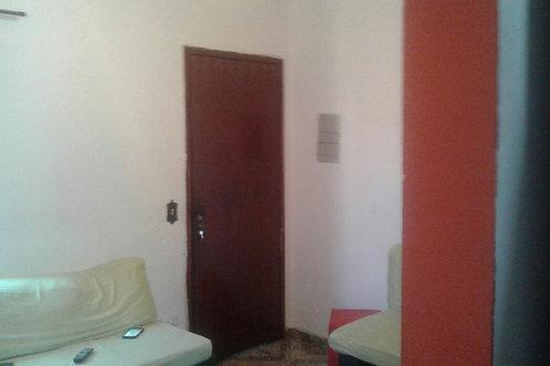 Apartamento - Jardim Mitsutani - 2 Dormitórios (Aceita Financiamento)