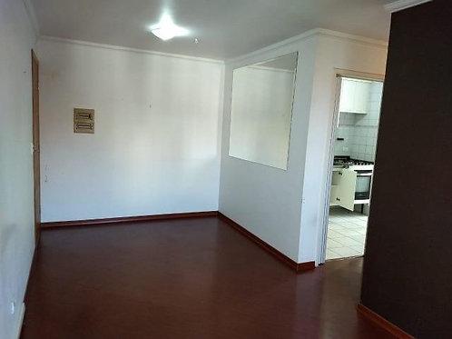 Apartamento- Vila Campestre - 2 Dormitórios