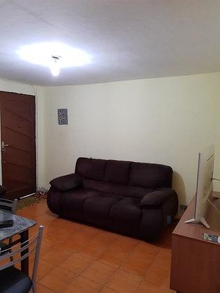 Apartamento - Jd Guarujá - 2 Dormitórios - natapav15021