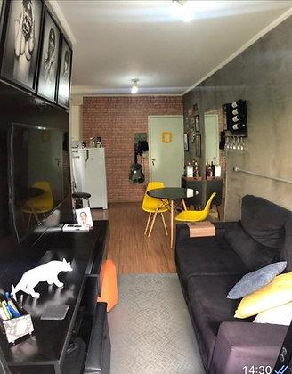 Apartamento - Planalto Paulista - 1 Dormitório