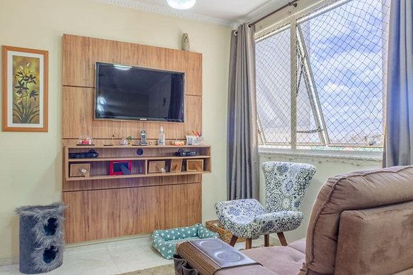Apartamento - Jaguaré - 2 Dormitórios
