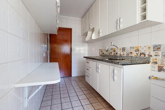 Apartamento - Jardim Ester - 2 Dormitórios