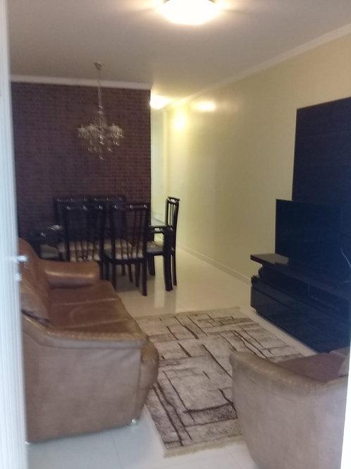 Sobrado - Jardim das Oliveiras - 2 Dormitórios (Aceita Financiamento)