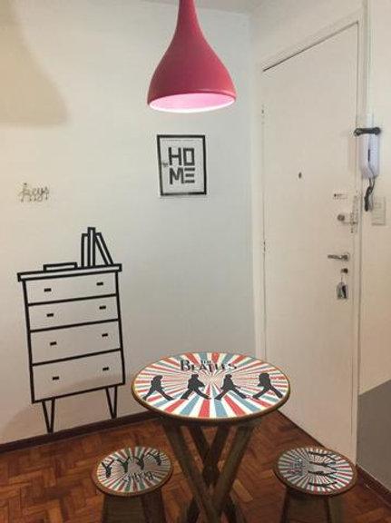Kitnet - Aclimação - 1 Dormitório