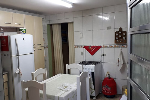 Sobrado - Itapecerica da Serra- 2 Dormitórios