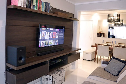Apartamento - Santo Amaro - 1 Dormitório