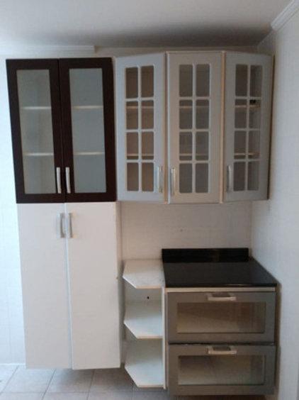 Apartamento - Jardim Regina - 2 Dormitórios