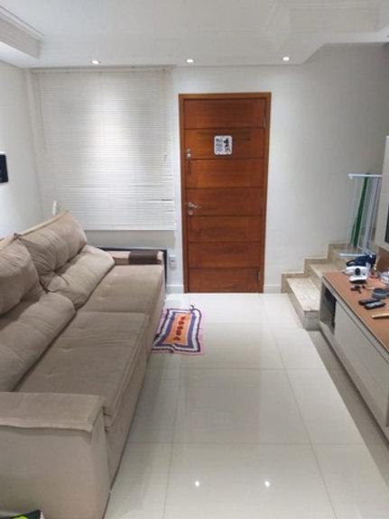 Casa de Condomínio - Veloso - 2 Dorm
